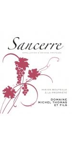 Thomas Sancerre Rose 2018