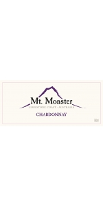 Mt. Monster Chardonnay 2016