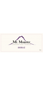 Mt. Monster Shiraz 2016