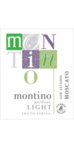 Montino Moscato Light NV