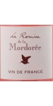Mordoree La Remise Mordoree Rose 2019