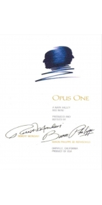Opus One 2014 (double magnum)