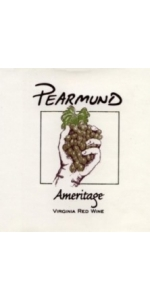 Pearmund Cellars Ameritage Red 2016
