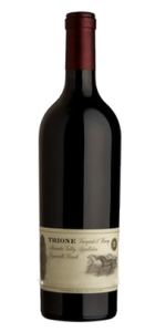 Trione Zinfandel Sonoma Coast Flatridge Ranch 2013