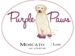 Purple Paws Moscato NV
