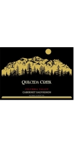 Quilceda Creek Cabernet Sauvignon Columbia Valley 2011