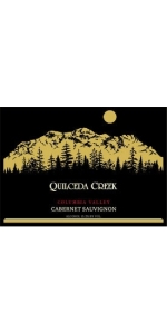 Quilceda Creek Cabernet Sauvignon Columbia Valley 2015