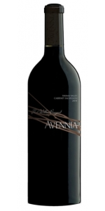 Avennia Red Willow Cabernet Sauvignon 2016