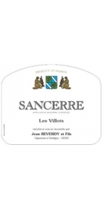Reverdy Jean Sancerre Rouge 2017 (half bottle)