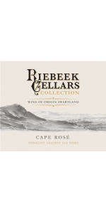 Riebeek Cape Rose 2019
