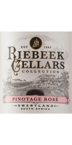 Riebeek Cape Rose 2017