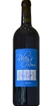 Rileys Rows 3x3 Red Blend 2017