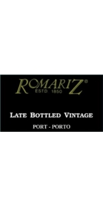 Romariz Late Bottle Vintage Port 2012