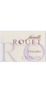 Rouet Chinon Rouge 2018