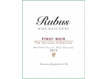 Rubus Pinot Noir The Terrasses Collection 2013