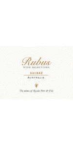 Rubus Old Vine Barossa Valley Shiraz 2015