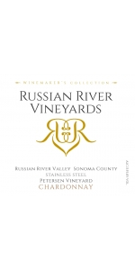 Russian River Chardonnay Petersen 2019