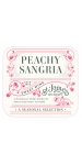 St. James Winery Peachy Sangria NV