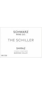 Schwarz The Schiller Shiraz 2018