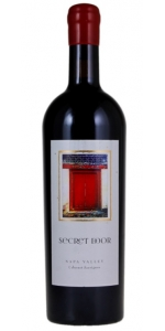 Secret Door Napa Valley Cabernet Sauvignon 2014