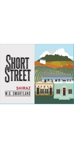 Short Street Shiraz 2018