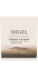 Siegel Single Vineyard Los Lingues Cabernet Sauvignon 2017