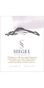 Siegel Unique Selection Red 2013