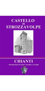 Strozzavolpe The Hanging Fox Chianti DOCG  2016