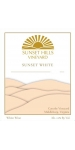Sunset Hills White Blend 2019