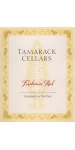 Tamarack Firehouse Red 2017