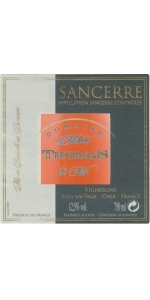 Michel Thomas Sancerre Rose 2017