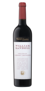Thorn Clarke William Randell Cabernet Sauvignon 2010 (magnum)