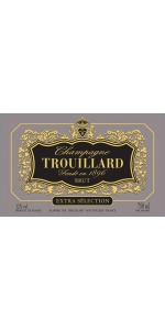 Trouillard Brut Extra Selection NV