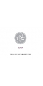 Trizanne Signature Wines Reserve Syrah 2015