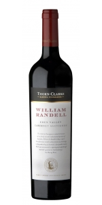 Thorn Clarke William Randell Cabernet 2017