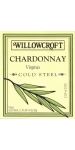 Willowcroft Chardonnay Cold Steel 2018