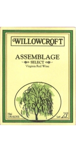 Willowcroft Assemblage Select 2015