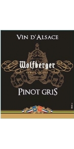 Wolfberger Alsace Pinot Gris 2018