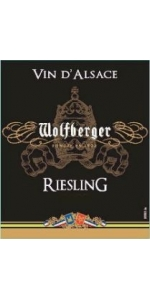 Wolfberger Alsace Riesling 2017
