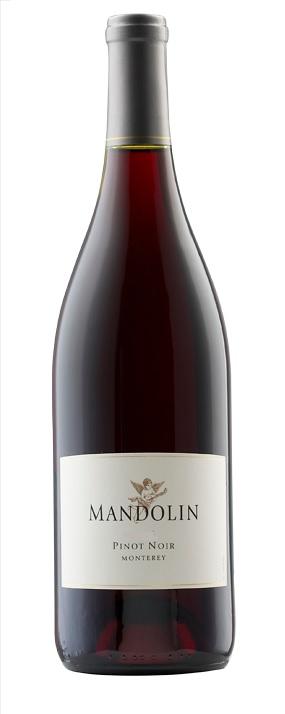 mandolinpn.jpg - Mandolin Pinot Noir Monterey 2015  sc 1 st  Timeless Wines & Mandolin Pinot Noir Monterey 2015 | Timeless Wines - Order Wine ...