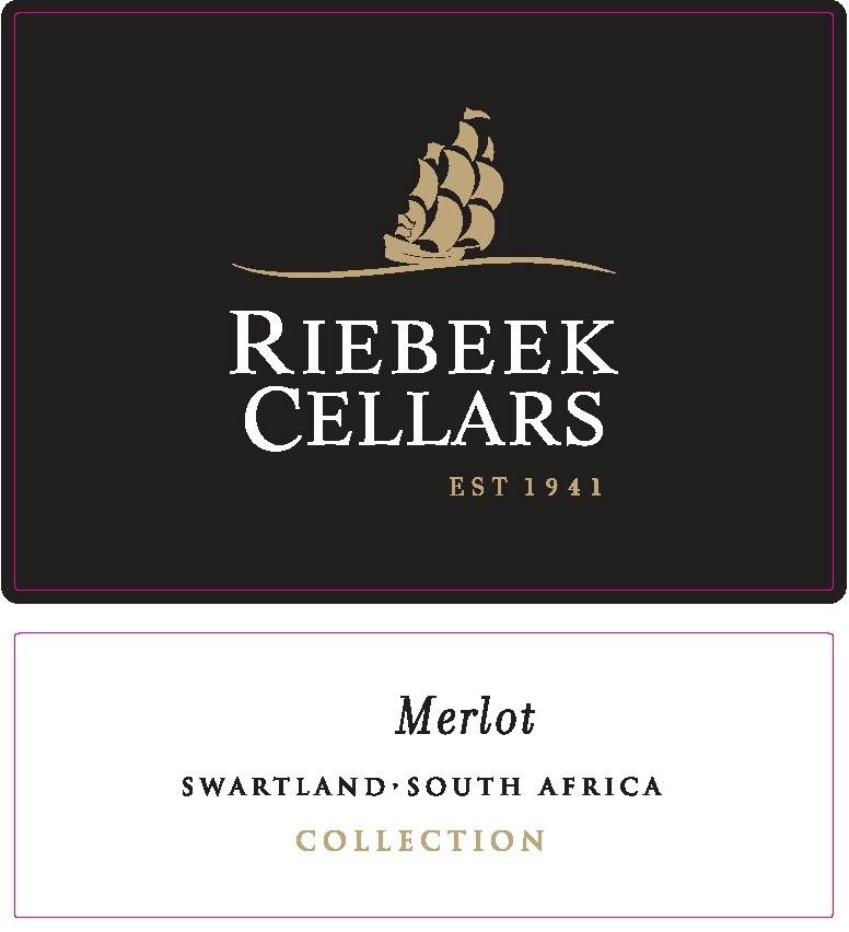 + Enlarge  sc 1 st  Timeless Wines & Riebeek Cellars Merlot 2013 | Timeless Wines - Order Wine Online ...